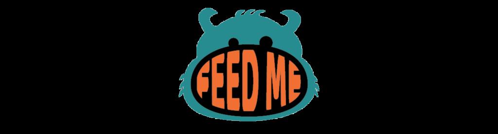 Feed Me Logo